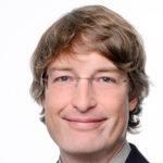 Portrait Dr. Christian Thiel